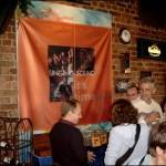 CD Präsentation 2003 im Charivari